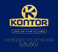 Kontor Top Of The Clubs - The Biggest Hits Of The Year MMXV: Die Tracklist wurde veröffentlicht