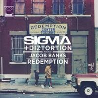 Videopremiere: Sigma & Diztortion feat. Jacob Banks mit